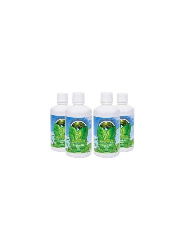 Gluco-Gel Plus™  - 32 Fl Oz (4 Bottles)