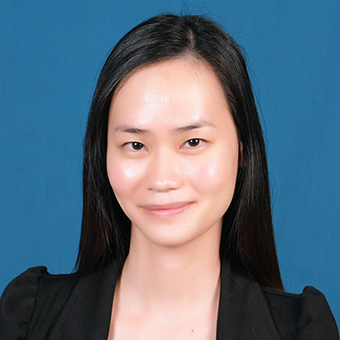 Haylee Chang, Regional Support Manager, Malaysia, Singapore and Indonesia